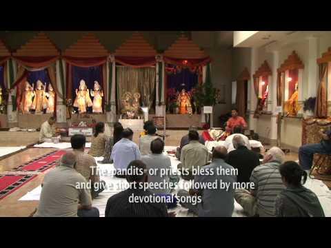 Hindus in America: Next Generation