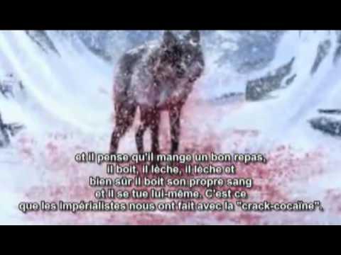 Dead Prez - Wolves (vostfr)
