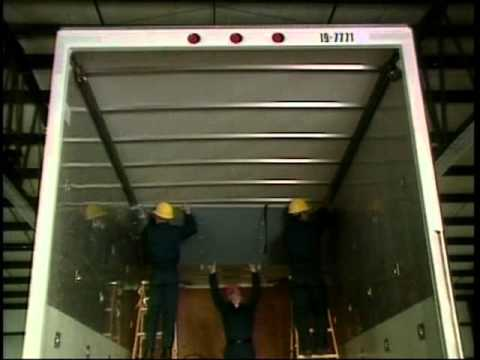Whiting Door Premium Roll Up Door Installation Youtube