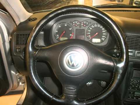 volkswagen golf iv 1 9 tdi 130 cv 5p youtube. Black Bedroom Furniture Sets. Home Design Ideas