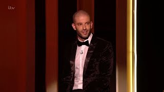 Britain's Got Talent The Champions Darcy Oake Finale