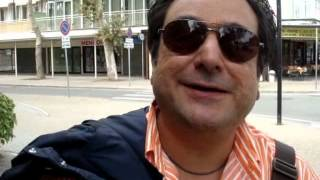 Sergio Vastano supporta Fart Film Entertainment