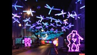 1 ЯНВАРЯ НОВЫЙ ГОД ЯЛТА 2020 НАБЕРЕЖНАЯ ЯЛТЫ Новогодний Салют Новогодняя Ялта 2020 Ночная Ялта