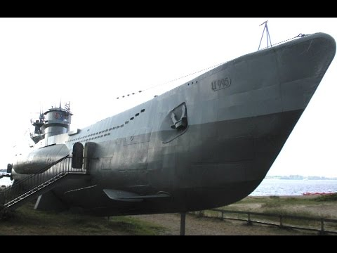 HIstory Channel Documentary  Submarine Warfare  -   Nazi Germany Uboats