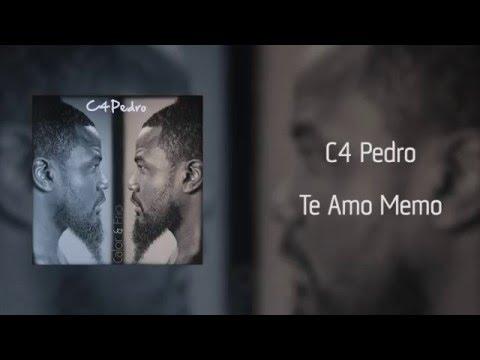 C4 Pedro - Te Amo Memo [Áudio]