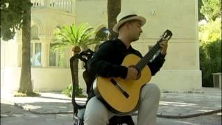 The Entertainer (theme from The Sting) guitar arrangement by Nemanja Bogunovic