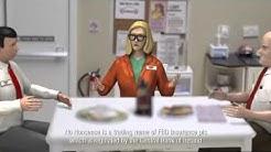 No Nonsense Car Insurance Mature Lady Driver Ad