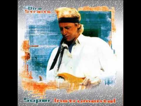 Dire Straits  -   Super Instrumental     (álbum completo)