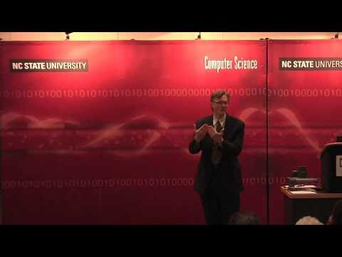 Michael Tiemann - Innovation and Sustainability - Two Sides of the Same Coin (2/10/2011)