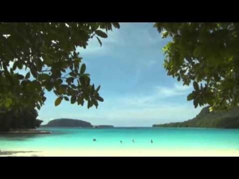 Island Escape Cruises   Vanuatu