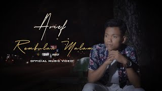 Download lagu Lagu Slow Rock Terbaru | Arief - Rembulan Malam | Official Music Video