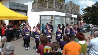 Dance United - Berglern, Autohaus Schneider am 09.Mai 2010 - Part 2/2