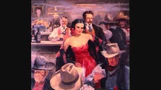 Ed McCurdy - Josie (Frankie and Johnny variation)