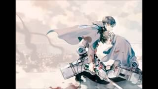 Repeat youtube video Fancover Shingeki No Kyojin (Attack on Titan) - The Reluctant Heroes OST (by Nisa)