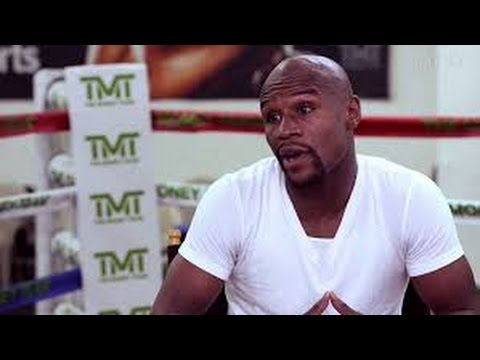 Floyd Mayweather JR knocks out loser Journalist. Fact by Fact.