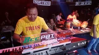 DEVI TRIANA HANING TRIAS MUSIC LIVE IN BAWU 22 AGS 2019