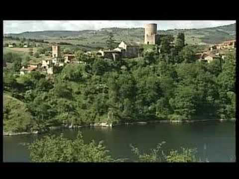 Les villes étapes 2008 : visitez Roanne