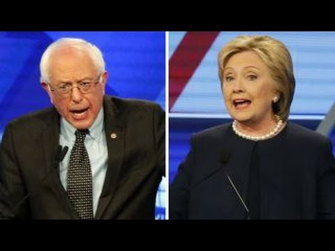 Momentum shifting in race for Democratic nomination?