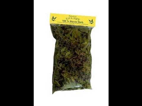 Natural Stevia Extract| Stevia Side Effects Warning
