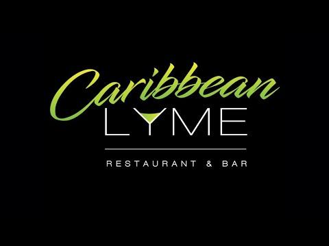 Caribbean Lyme Restaurant & Bar l Advertising