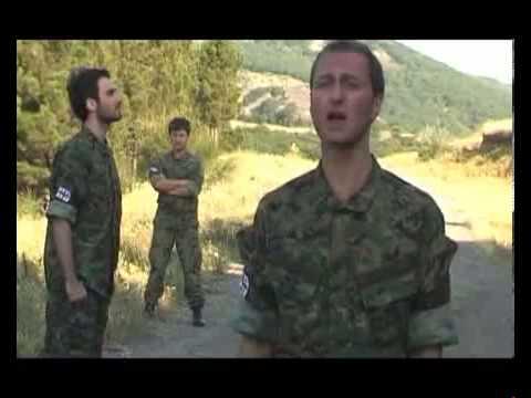 Giorgi Berdzenishvili - Miyvarxar Deda (Upoaded for mystep.ge)