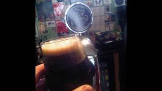 Odell - Cutthroat Porter   Sierra Nevada - 2012 Harvest (Sparrow Bier Cafe,dford)
