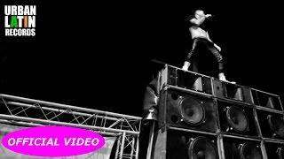 Смотреть клип Chacal Y Yakarta - Control