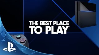 PlayStation 4 | Fall Sizzle 2015