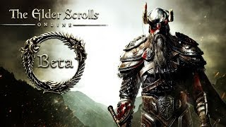 THE ELDER SCROLLS ONLINE (BETA) #001: Aufgewacht in Coldharbour [LET'S PLAY ESO BETA]