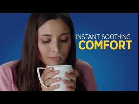 Find Sinus Symptom Relief With Theraflu® Sinus And Pain | Theraflu®