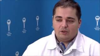 Как проводится электроэнцефалография(http://renkomed.ru Видео ЭЭГ мониторинг – это метод диагностики, предполагающий длительное синхронное фиксировани..., 2016-12-21T09:40:19.000Z)