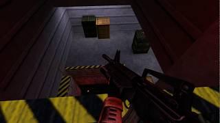 Краткий сюжет первой Half-Life №3