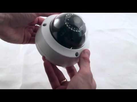 видео: Обзор видеокамеры hikvision ds-2cd2142fwd-i