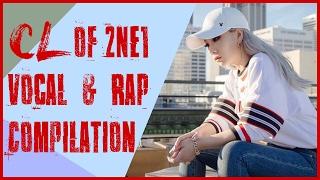 Video CL (2NE1) || Vocal & Rap Compilation || 2017 download MP3, 3GP, MP4, WEBM, AVI, FLV November 2017