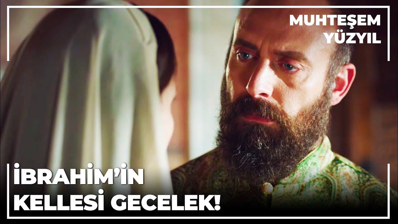 Sultan Süleyman, İbrahim'in İhanetini Öğrendi! | Muhteşem Yüzyıl