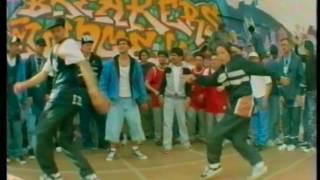 Zeb Roc Ski & Stieber Twins - BBoys Revenge (5:30)