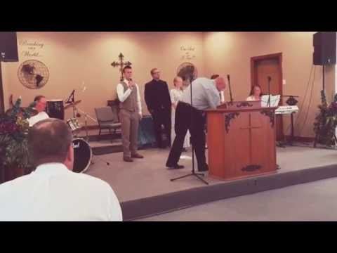 """Worth"" By The Pentecostals Of Richmond"