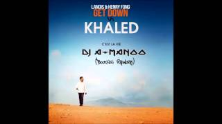Cheb Khaled - C