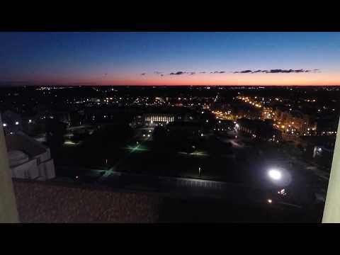 A Day in the Life at The Catholic University of America // Sunrise
