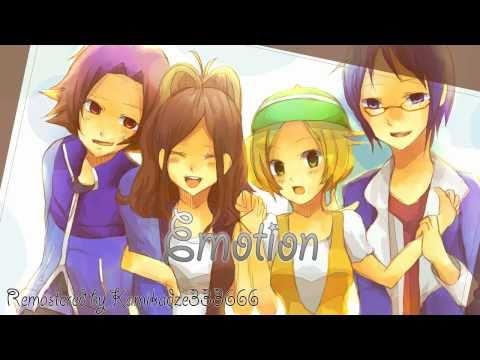 Pokemon BW - Emotion Remastered