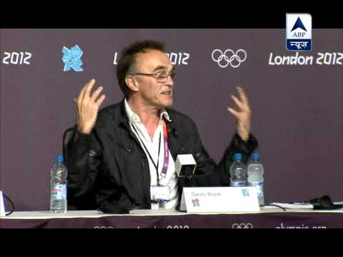 Danny Boyle reveals some secrets of the Opening Ceremony