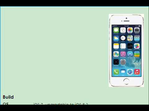 Apple Iphone 5s 32gb Latest Price In Pakistan And Specifications