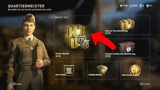 Das neue COD PUNKTE UPDATE ist da! (Call of Duty: WWII)