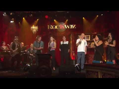 RocKwiz - Walking On Sunshine