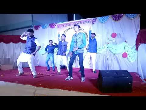 Gaana Vaju Dya ...full Music Dance