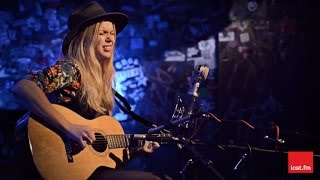 Kristin Diable - Deepest Blue (At CBGB)