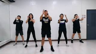 We will rock you (Dance Version for Basic Practice)​
