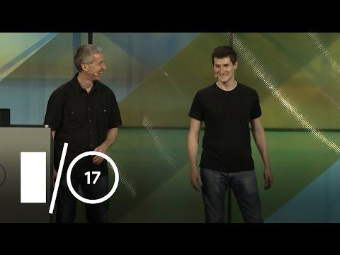 Android Performance: UI (Google I/O '17)