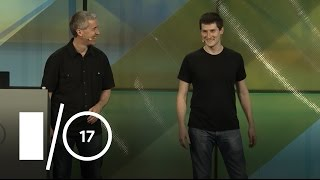 Android Performance: UI (Google I/O '17)