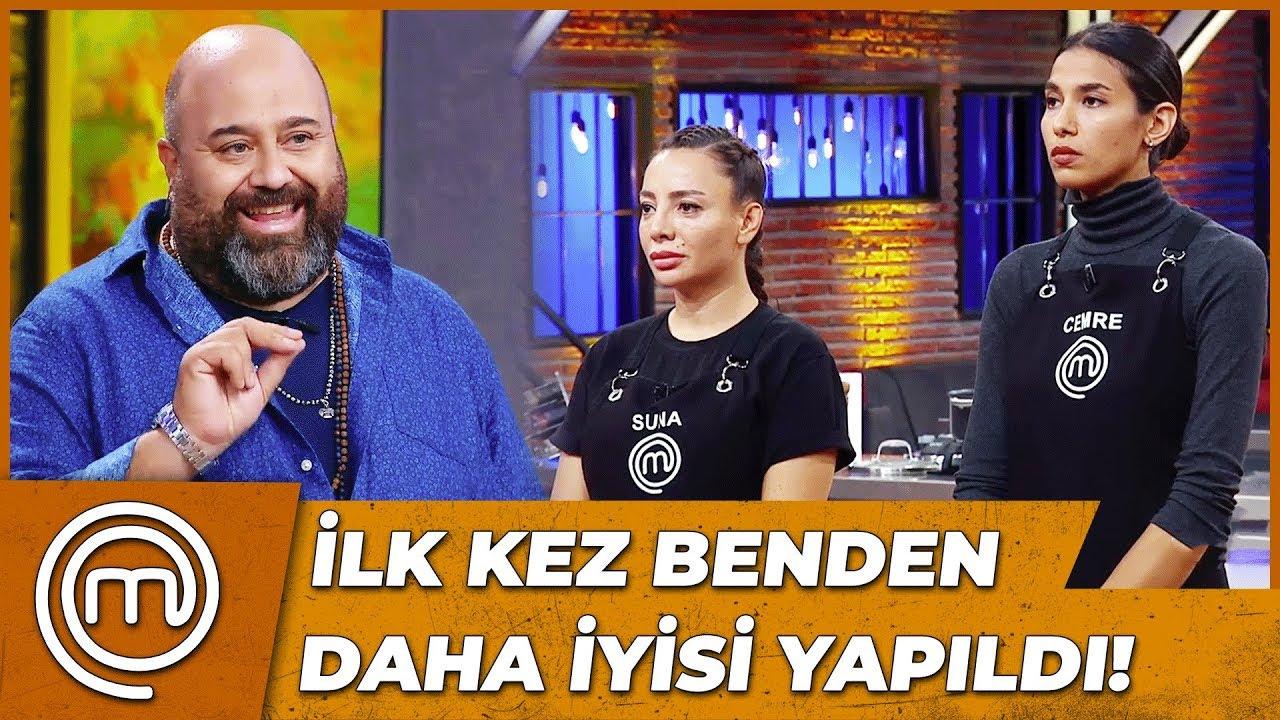 Download Bireysel Dokunulmazlığı Rekorla Alan Yarışmacı   MasterChef Türkiye 23.Bölüm
